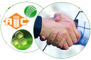 agrochemical partner