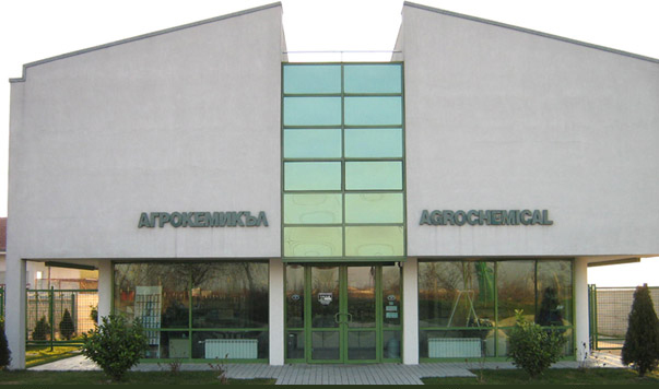 agrochimical